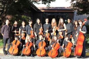 Chamber Ensemble 2012
